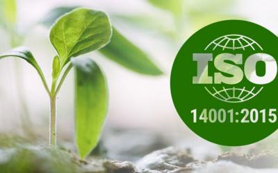 Por que certificar minha empresa com a ISO 14001?