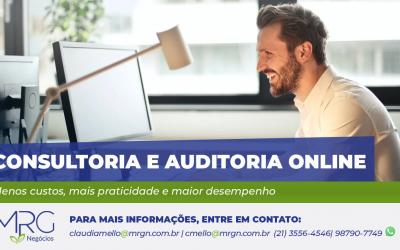 Consultoria e Auditoria ISO online