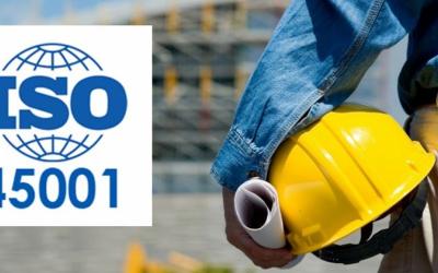Prorrogado o prazo de migração para a certificação ISO 45001:2018
